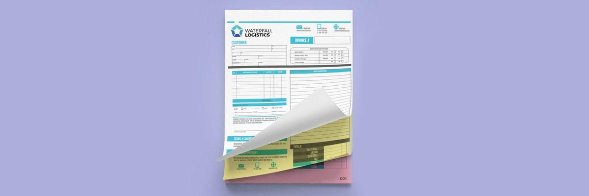 NCR Pad Printing (Ringwood)