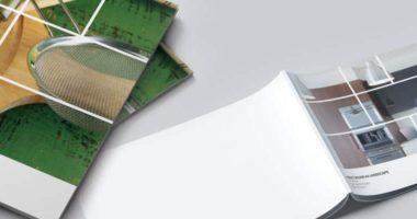 Perfect Bound Booklet Printing (Fordingbridge)