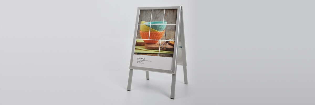 A-Frame Printing (Ringwood)
