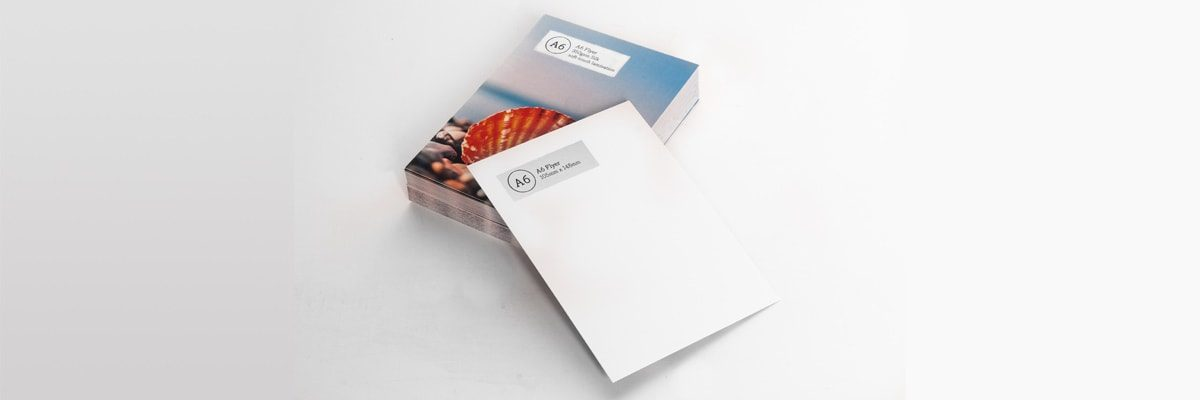 Flyer Printing (Salisbury)