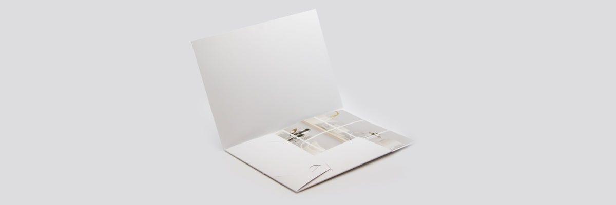 Interlocking Folder Printing (Fordingbridge)