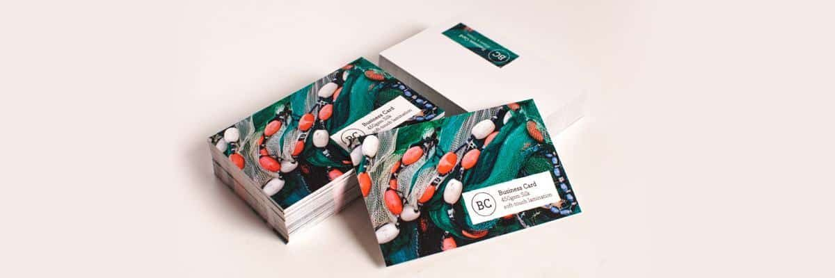 Business Card Printing (Fordingbridge)