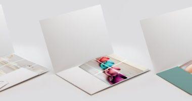 Folder Printing (Fordingbridge)
