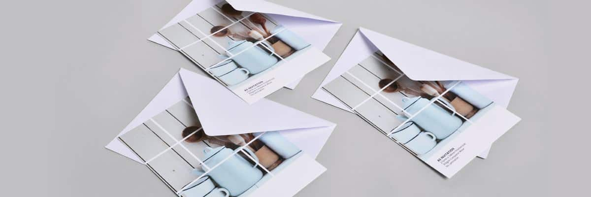 Invitation Printing (Fordingbridge)