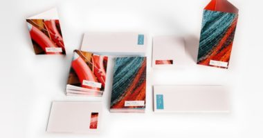 Leaflet & Flyer Printing (Fordingbridge)