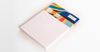 Letterhead Printing (Fordingbridge)